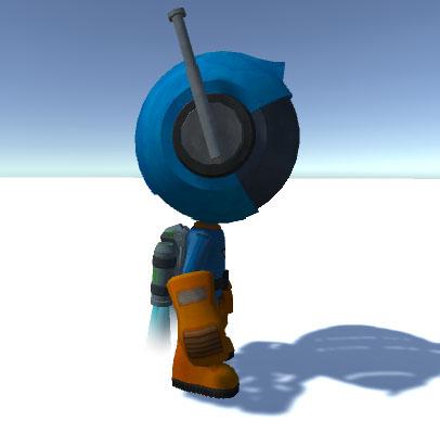 astrodude