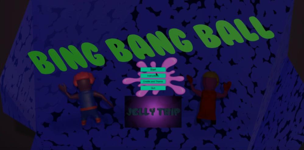BingBangBall